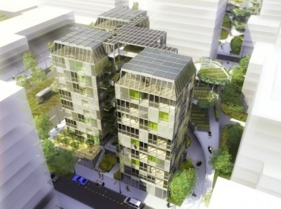 New Zoo Apartments Salisbury Md