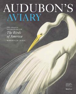 Audubon's Aviary (Skira Rizzoli)