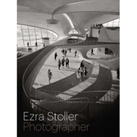 Book jacket for Ezra Stoller Photographer