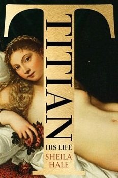 Titian: His Life book jacket