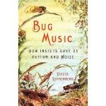 Bug Music book jacket