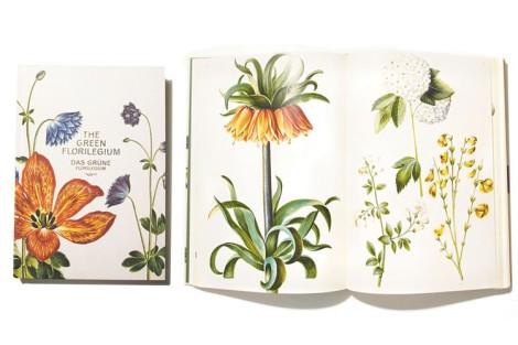 The Green Florilegium (Prestel)