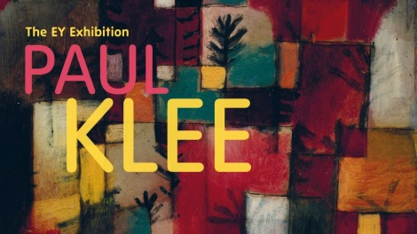 Paul Klee at the Tate Modern