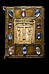 Jeweled Gospel Book Treasures from Wildesheim