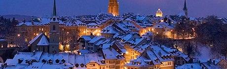 Wiehnacht-Christmas in Bern, Switzerland