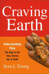 Craving Earth cover