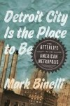 Detroit is the Place (cover)