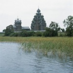 Kizhi, Karelia, Church of the Transfiguration (1714)Copyright Richard Davies © 2002 - 2012