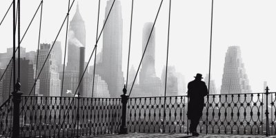 New York © Paul Himmel – Courtesy of Keith De Lellis Gallery, New York