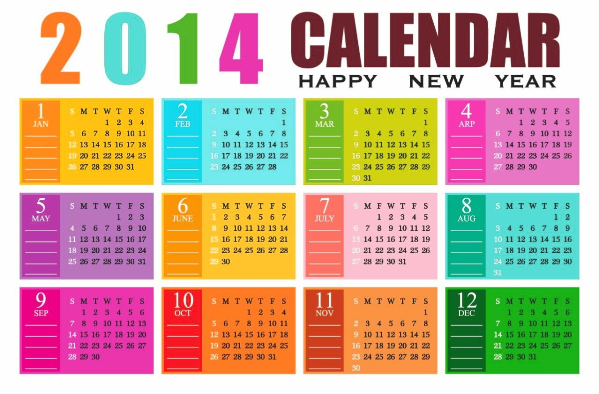 Calendar Word Art : Save these dates great events green news update