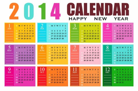 2014-Rainbow-Colors-Calendar