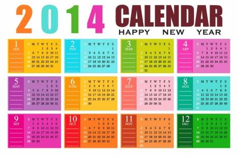 2014-Rainbow-Colors-Calendar
