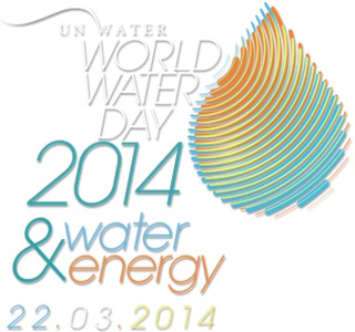 Water & Energy World Water Day 2014