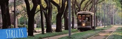 Saint Charles Avenue Streetcar