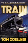 Trains, a new book by Tom Zoellner