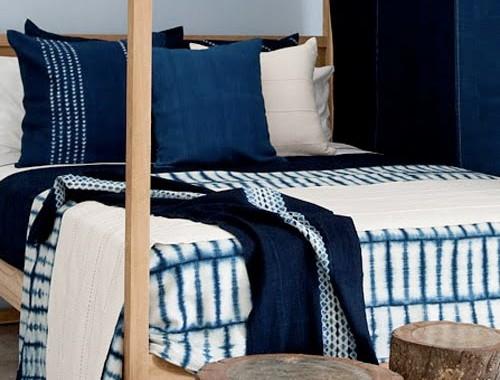 Aboubakar Fofana designs. Courtesy of the Textile Center