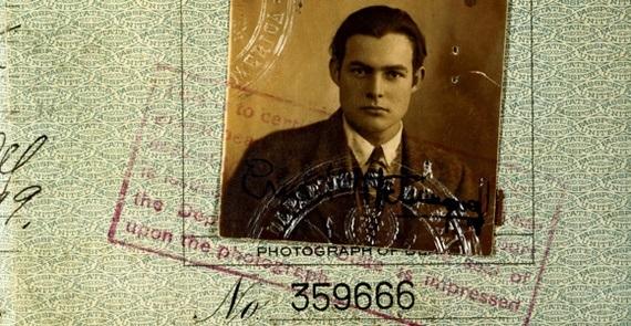 Ernest Hemingway Lebrecht authors