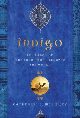 Indigo -- The Book