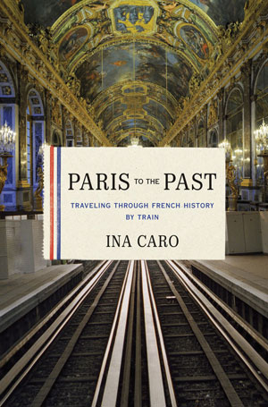 Paris to the Past
