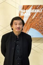 Shigeru Ban Courtesy of Taschen