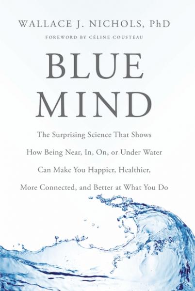 Blue Mind (cover)
