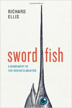 Swordfish (book cover)