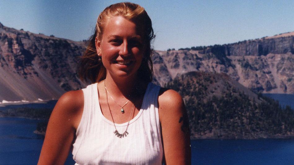 Cheryl Strayed, author of Wild