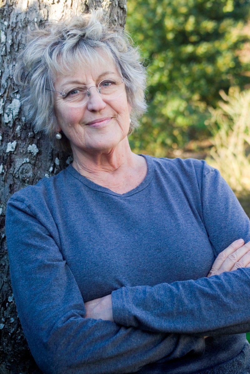 Germaine Greer Courtesy of Great Thoughts Treasury