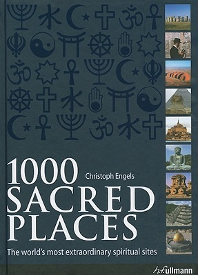Sacred Places cover