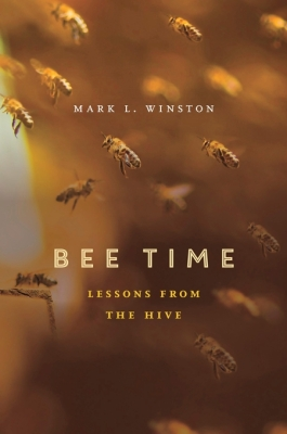 Bee Time Mark Winston