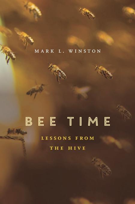 Bee Time Mark Winston