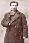 Frederic-Auguste Bartholdi Courtesy of Wiki Commons
