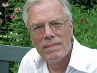 William Leach author of Butterfly People
