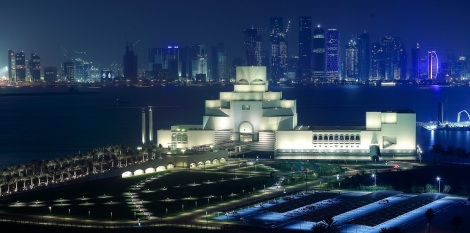 Museum of Islamic Art opened in 2008