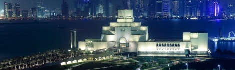 Museum of Islamic Art opened in 2008