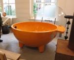 Droog Design's outdoor hot tub