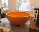 Droog Design's outdoor hot tub