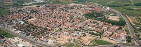 Mollet del Valles Spain