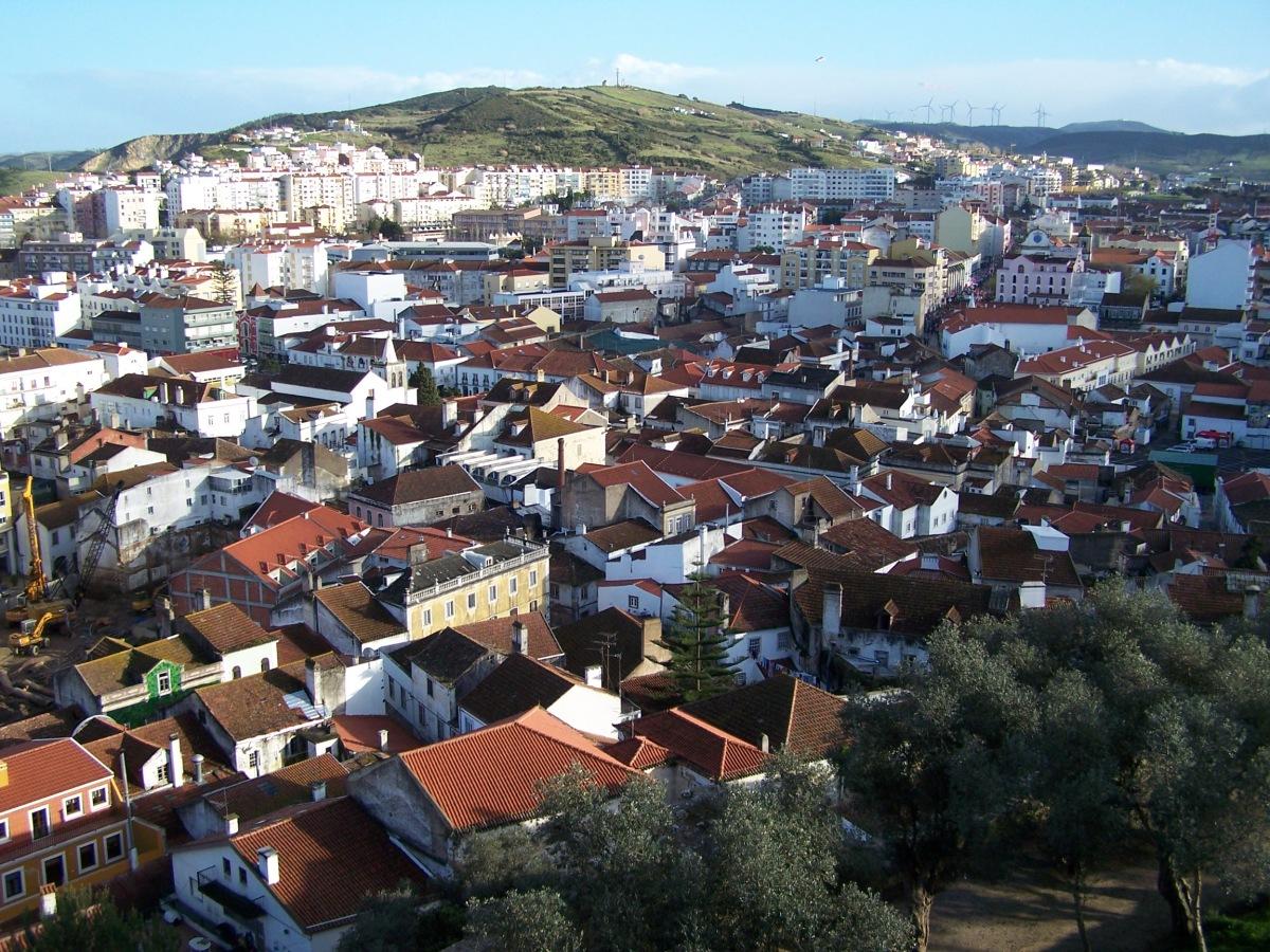 Torres Vedras Courtesy of wiki