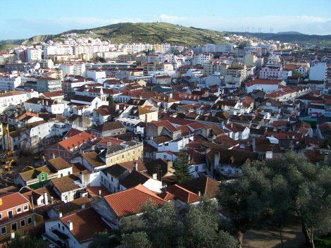 Torres Vedras Courtesy of wiki