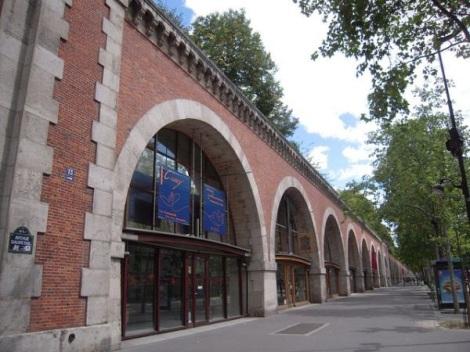 Viaduc-des-Arts Patrick Janicek CC 3.0