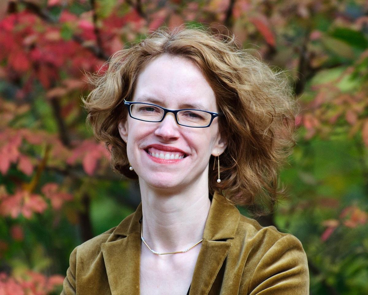 Ellen Lupton (Photo credit Sally Foster)