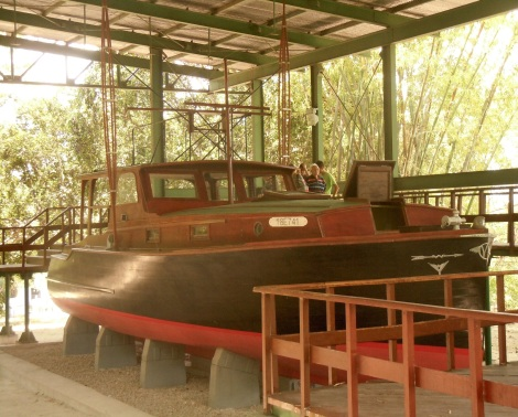 Ernest Hemingway's beloved fishing boat Pilar is restored and a permanent attraction at his perfectly preserved home Finca Vigia. He remains an icon on the island in favorite bars, restaurants and locations.
