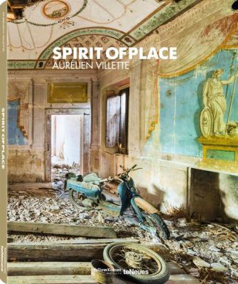 Cover of Spirit of Place