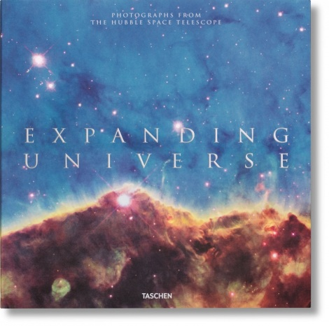 Expanding Universe cover