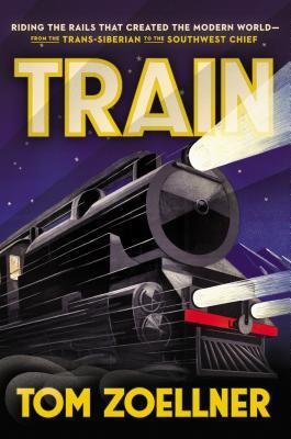 Riding the Rails cover