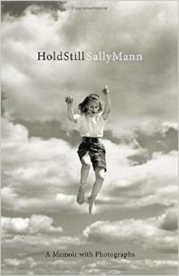 Book cover of HOLD STILL