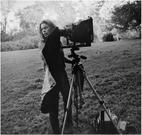 Sally Mann Photo by Kim Rushing
