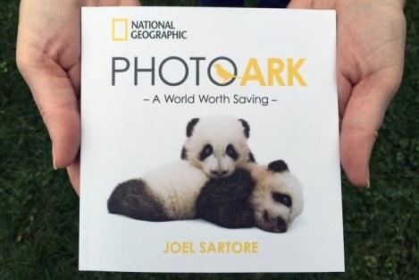 Photo Ark book
