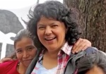 Berta Caceres Courtesy of Truthdig